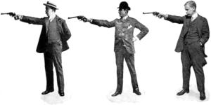 pistolShootingStanding