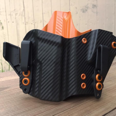 KSG Armory – Kydex holsters