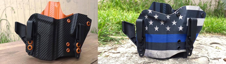 KSG Armory – Kydex holsters